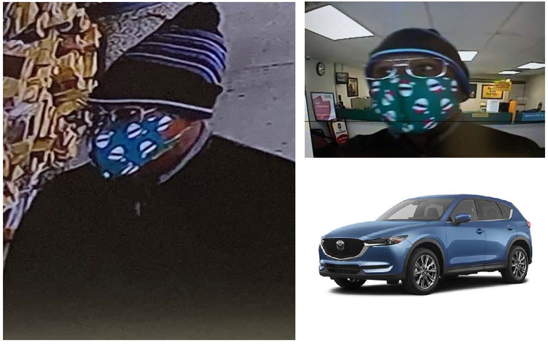 Armed Robbery - Plainfield Township