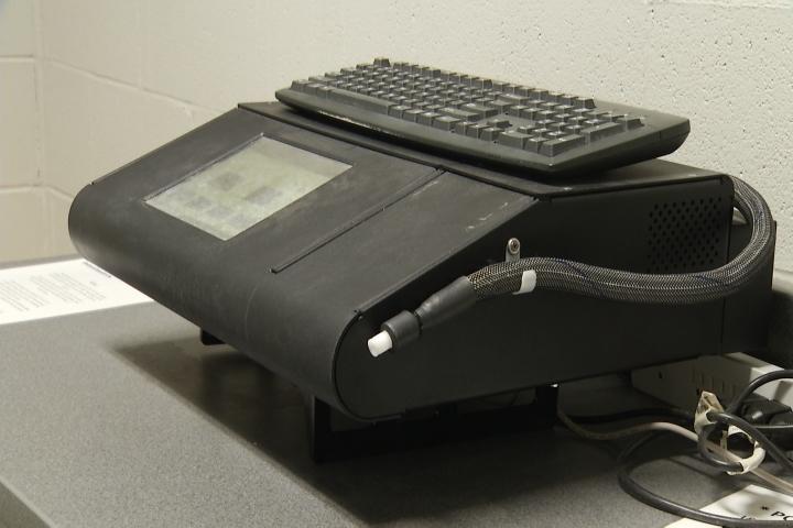 Datamaster Instruments