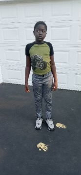 *UPDATE* Missing Endangered Child - Gaines Township