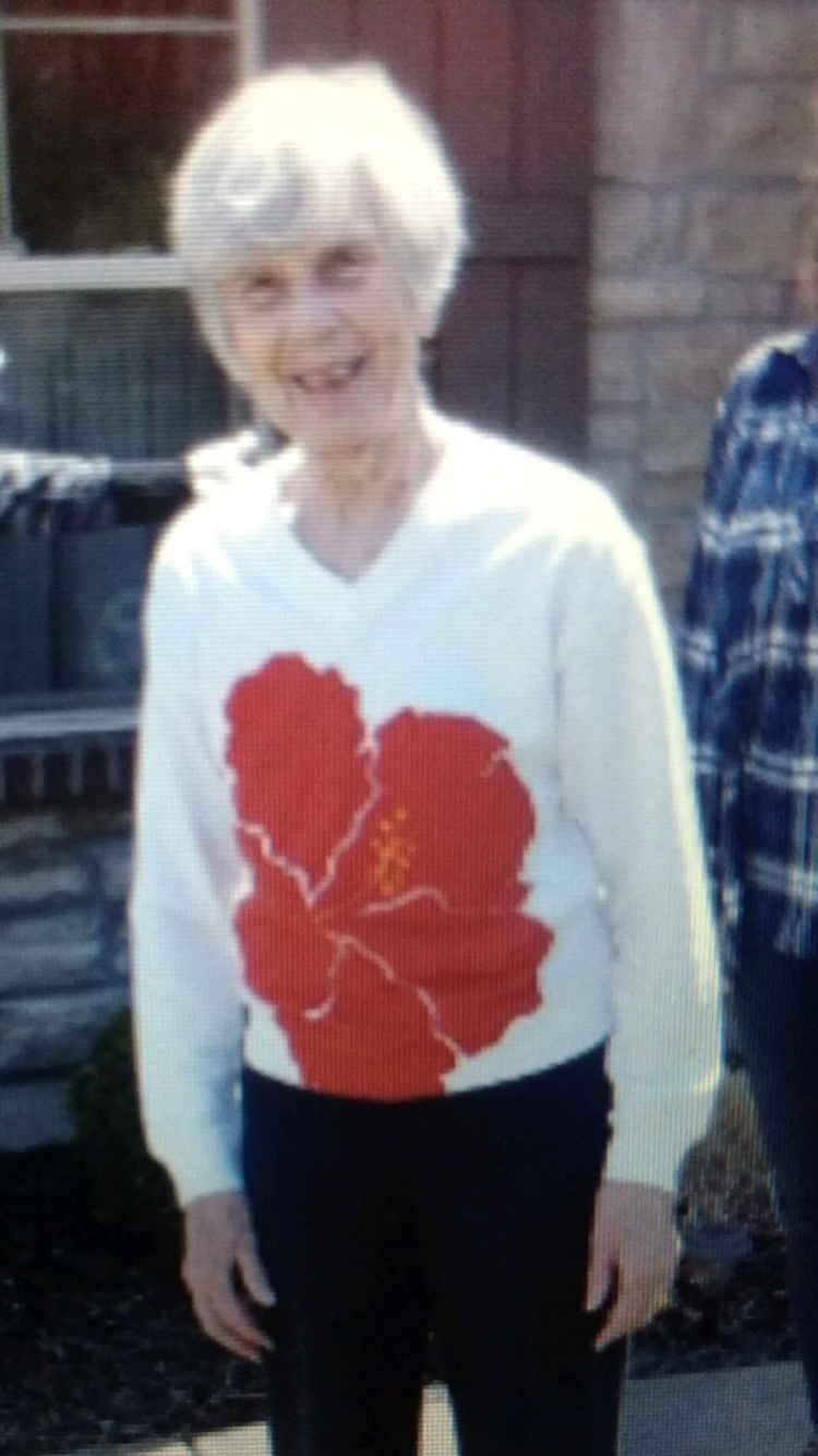 *UPDATE* Missing Person - Ada Township