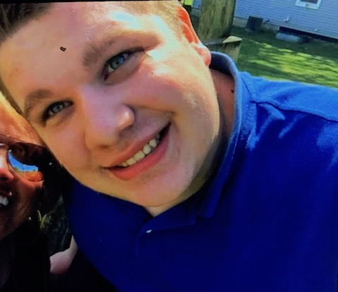 Missing Person With Autism - Byron Township